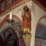Jakobus im Heilig-Geist-Spital Lübeck