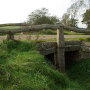 Immervad Brücke