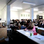 Ringvorlesung 31.10.2011: F. Singul (Santiago)