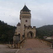 Cahors, Le Pont Valentré