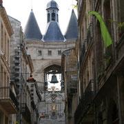Bordeaux, La grosse cloche