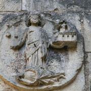 La Sauve-Majeure, Jacobus