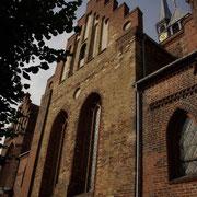 Domkirke in Haderslev