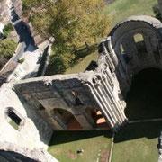 La Sauve, L'abbaye de la Sauve-Majeure