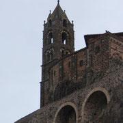 Le Rocher d'Aiguilhe