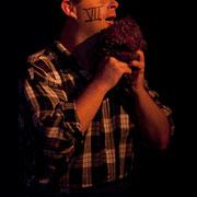 Patrick Potvin - Monstres sans soucis - Théâtre de Dehors - Photo Théâtre Marianne Duval