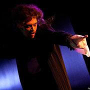 Dillon Orr - Monstres sans soucis - Théâtre de Dehors - Photo Théâtre Marianne Duval