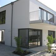 Design EFH, München Waldtrudering