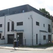 DH im Bauhaus-Stil, München Obermenzing