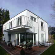 Bauhaus-EFH, München Waldtrudering