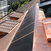 SolarONE Indach Hybridsystem FT300AL Bern