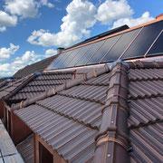 SolarONE Indach Hybridsystem FT300AL
