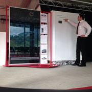 SolarONE Hybridsystem Thermie Wärmepumpe Solar