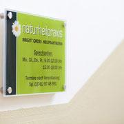 Naturheilpraxis in Betzdorf