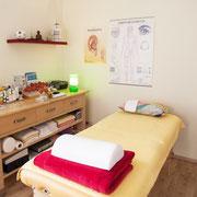Die Therapeutische Frauen-Massage