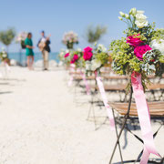 Hochzeit und Kreuzfahrt: Eine wunderbare Kombination