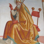 San Gimignano 312-397, ricorrenza 31 gennaio (Sebastiano Mainardi 1460-1513)