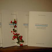"""Il mio primo libro; """"alla ricerca del tempo perduto"""""""