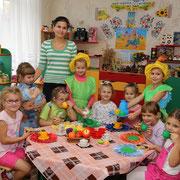 Вчитель-логопед Гетьманенко Ірина