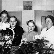 Fritz jun., Laura, Wolfgang und Martha Hönnger
