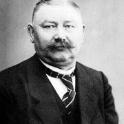 Oskar Friedrich August Hönnger