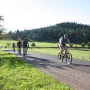 location de vélo - vtt (GRATUIT)