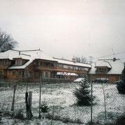 Jagdhaus in Sachsen