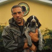 Gallo Zeffiro und Sancho del Zeffiro