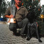 Yommi vom Donaueck Suchensieger VGP 1999