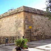 Bastione Villa Cavallotti