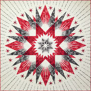 Harboured Lighthouse quiltworx pattern