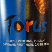 """Madiran """"Taurus"""" de Brumont"""
