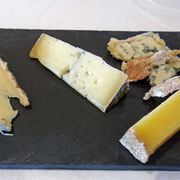 Fromages choisis