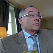 Pierre-Alain Bonnigal le 26 novembre 201111