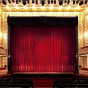 Portal Stadttheater
