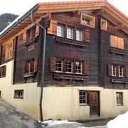 Casa Zuela Segnas