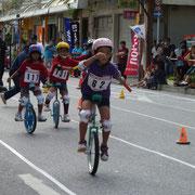 2011  ツール・ド・おきなわ 一輪車大会