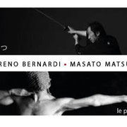 Moreno Bernardi & Masato Matsuura
