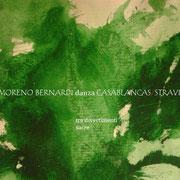 Casablancas/Stravinsky