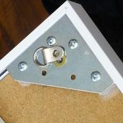 Wechselrahmen Deha mit M-Fix-Basic M4