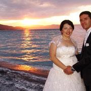 Kasabamız halkından Hacıkadilerin Mevlüt oğlu Fatih BEGBURS, Dembellerin (Merhum) Mevlüt kızı Nülifer AKDEMİR ile evlendi. 27/07/2010
