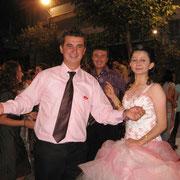 Kasabamız halkından Topalduranların mustafa oğlu Turgut AYKO, Memişlerin Arif kızı Keziban AŞIK ile evlendi. 26/07/2009