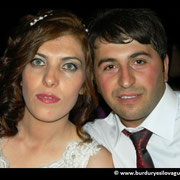 Kasabamız halkından Alakabak Halil AYDOĞAN ın kızı Nuray AYDOĞAN, Trabzon ilinden Osman oğlu Muhammet İŞÇİ ile evlendi. 07/09/2011