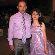 Kasabamız halkından Körosmanların Selvet kızı Sernaz ŞAHAL, Denizli ilinden Ahmet oğlu Murat SELÇUK ile evlendi. 19/07/2009