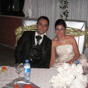 Kasabamız halkından Ömerçavuşların Abidin oğlu Umut ŞEVK, İzmir İlinden Attilla kızı Hatice AKSEL ile evlendi.  20/07/2007