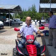 Bülent Batur