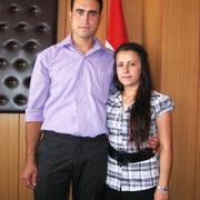 Kasabamız halkından Bitlilerin (merhum) Zeka oğlu Koray TURAN, Kocahalilin (merhum) Kamil kızı Nuran AYTAN ile nikahlandı. 28/07/2010