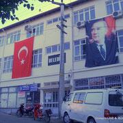 Fotoğraflar için Bülent Batur'a teşekkür ederiz.