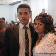 Kasabamız halkından Dinarlı Osman oğlu Bayram MANAY, Denizli İli Bozkurt ilçesinden, Soner kızı Sülbiye ADAY ile evlendi. 08/11/2010