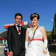 Kasabamız halkından Emekli öğretmen merhum Turan ÖZGÜR ün oğlu Yahya ÖZGÜR, Denizli ilinden Galip kızı Nuran BOZKURT ile evlendi. 28/09/2011